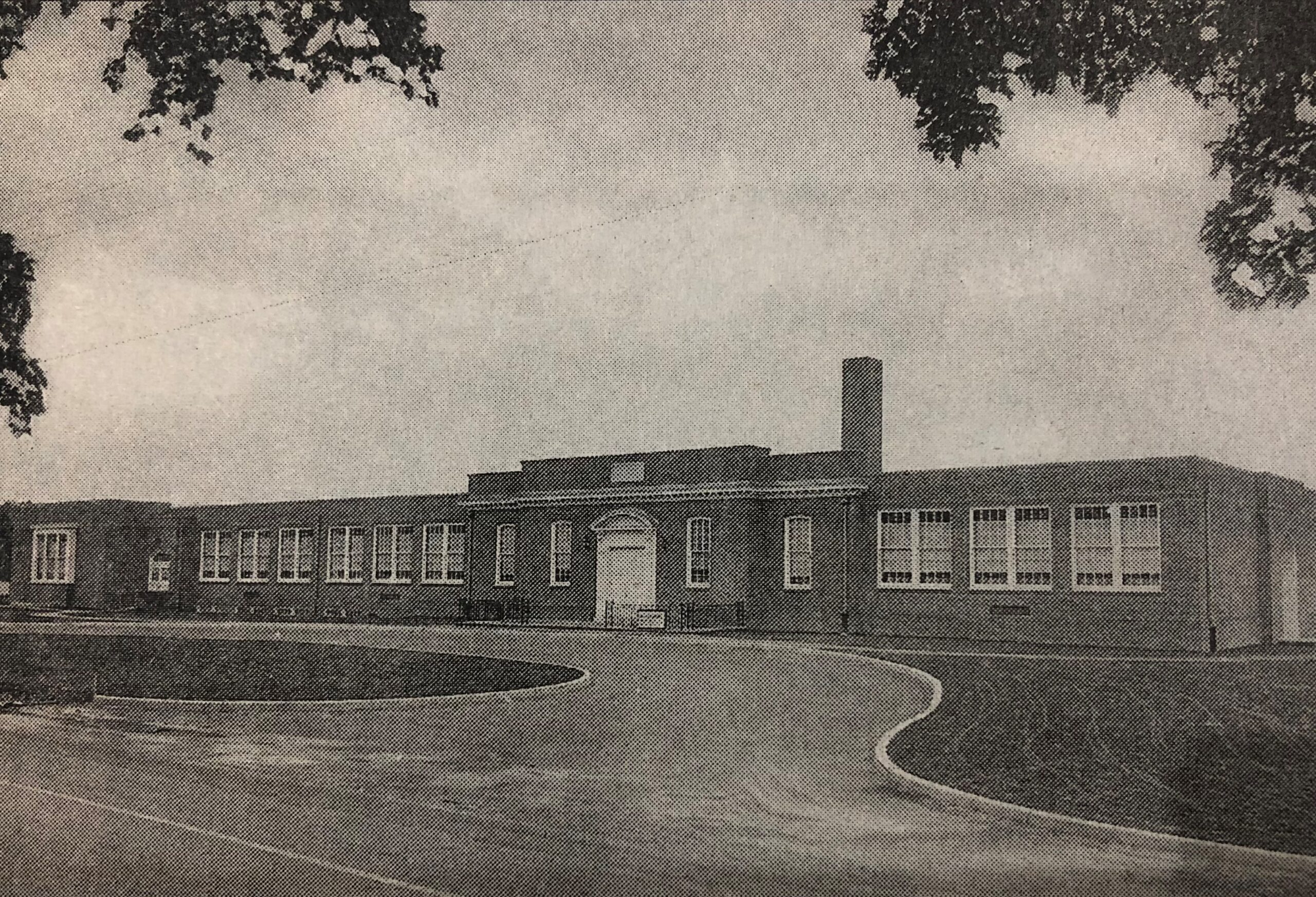 Enfield Elementary 1948