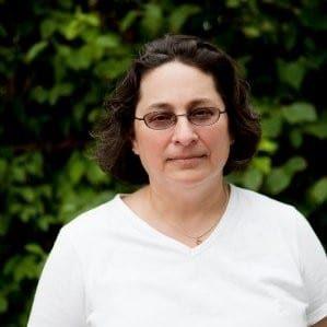 Julie Slavet, Executive Director Tookany/Tacony-Frankford Watershed Partnership Inc.